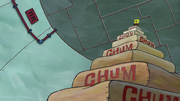 Krabby Patty Creature Feature 181