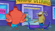 Larry's Gym 014
