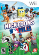Nicktoons MLB Box - Wii (NA)