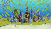 Sanitation Insanity 192