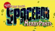 SpaceBob MerryPants (Promo) United States SpongeBob SquarePants