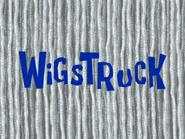 Wigstruck title card