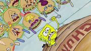 Krabby Patty Creature Feature 163