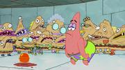 Krabby Patty Creature Feature 167