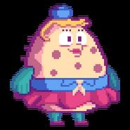 Nickelodeon-Mrs-Puff-pixel