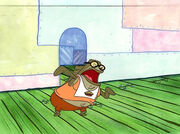 Pickles Bubble Bass