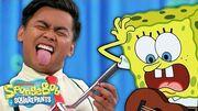 Remember These SpongeBob Song Lyrics? SpongeBob SmartyPants Ep
