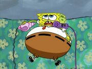 059 - The Sponge Who Could Fly (0791)