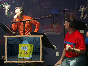 Behind the Scenes The Voices of SpongeBob & Friends 047