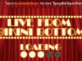 Live From Bikini Bottom/gallery