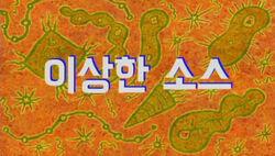 Salsa Imbecilicus (Korean)