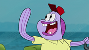 SpongeBob's Big Birthday Blowout 168