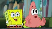 SpongeBob's Big Birthday Blowout 218