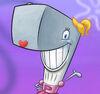 SpongeBob-Pearl