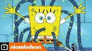 SpongeBob SquarePantsExperimentsNickelodeon UK