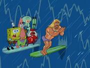 SpongeBob SquarePants vs. The Big One 377