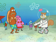 SpongeBob SquarePants vs. The Big One 396