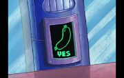 Weenie = Yes