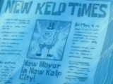 New Kelp Times