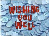 Wishing You Well Title Card