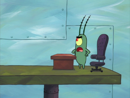 Chum Bucket Supreme 154