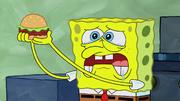 Krabby Patty Creature Feature 111