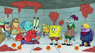 Krabby Patty Creature Feature 196