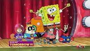 """SpongeBob SquarePants - """"Sunday SpongeDay"""" (New Episodes!) Promo - USA (Oct"""