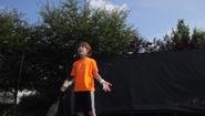 The Krabby Patty Chronicles- Flipper finds a sport (085)