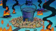Krabby Patty Creature Feature 144