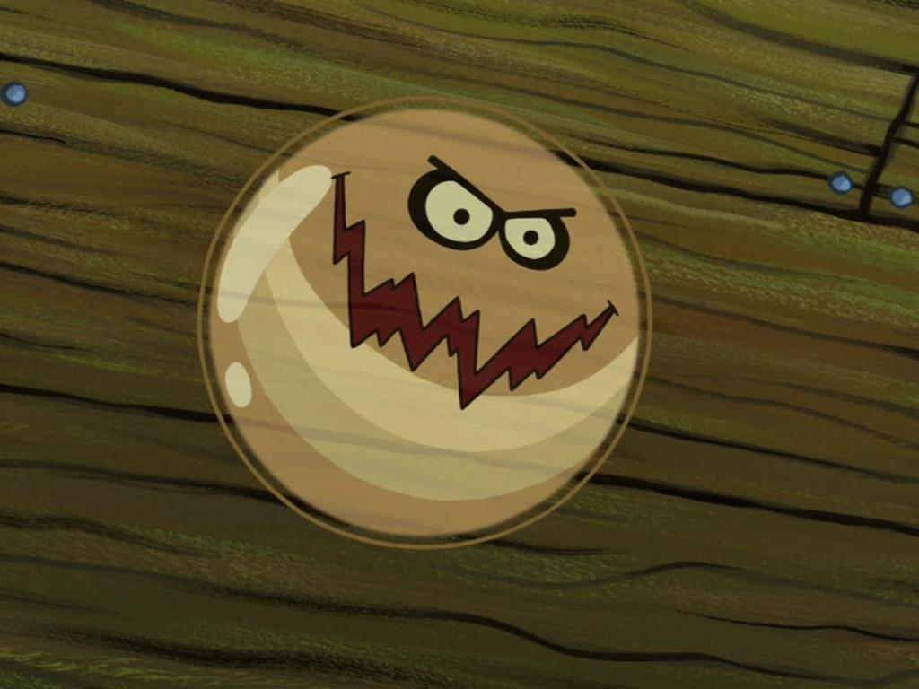 Dirty Bubble Encyclopedia Spongebobia Fandom Powered By Wikia Buddy Gang Boy