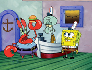 Plankton's Army 003