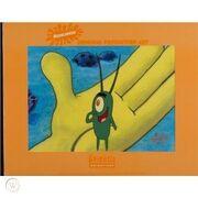 Spongebob-plankton-smiling-original-production-art 1 083dfef351d4e2822de39c5e8b208133
