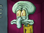 Squidward in Clarinetland 172