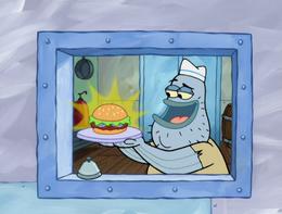 The Original Fry Cook 069