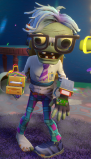 Computer Scientist (1)
