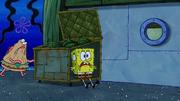Krabby Patty Creature Feature 119