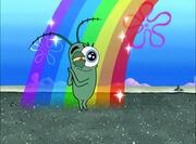 Plankton's Good Eye 12