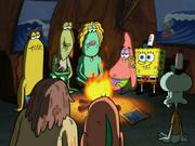 SpongeBob SquarePants vs. The Big One 106