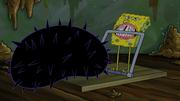 The Incredible Shrinking Sponge 092