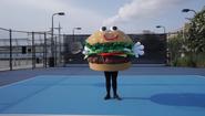 The Krabby Patty Chronicles- Flipper finds a sport (077)