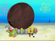The Krabby Patty That Ate Bikini Bottom 152