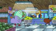 Goodbye, Krabby Patty 150