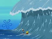 Surfing Dreams 010