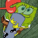 Greenspongebobtwo