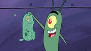 Plankton's Pet 181