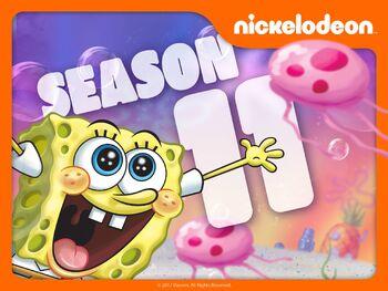List of season 11 episodes | Encyclopedia SpongeBobia
