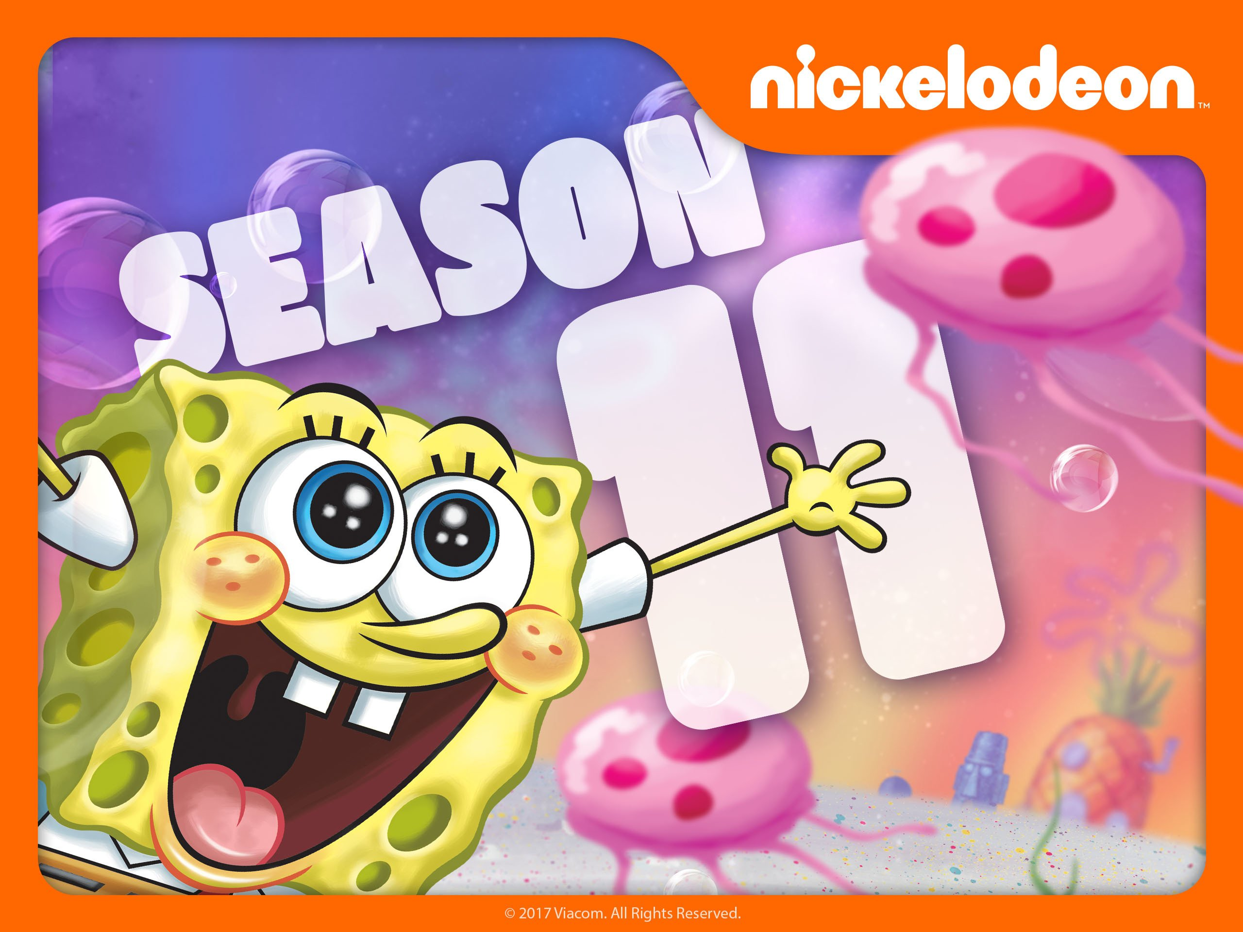 List of season 11 episodes   Encyclopedia SpongeBobia ... - photo#27