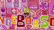 SpongeBob's Big Birthday Blowout 791