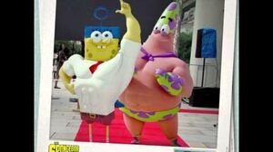 SpongeBob and Patrick Travel the World - FRANCE (Short) Paramount Pictures International